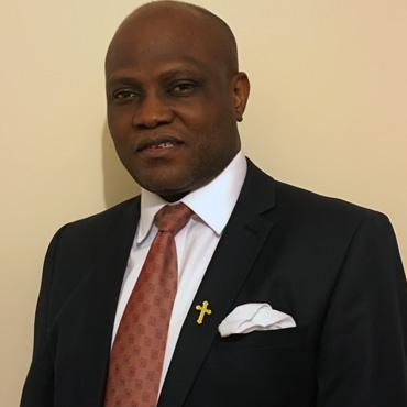 Pastor Adebayo Da'Costa